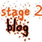 stage 2 drama group blog